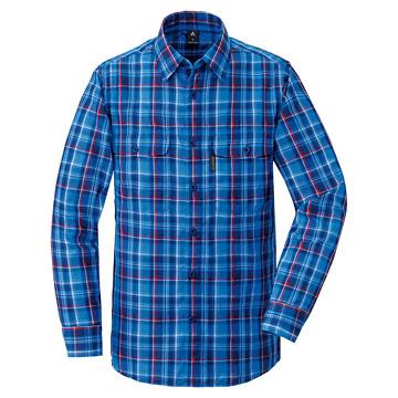 モンベル WIC.ライト ロングスリーブシャツ Men's