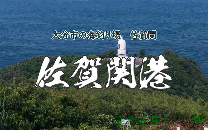 佐賀関港の釣り場情報